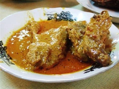 Gulai Ayam Cur Telur Ayam Kental Gurih cara membuat kue dan cara memasak dan resep masakan resep kue resep gulai ayam asli minang