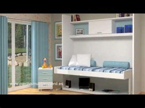 habitaciones juveniles camas abatibles camas abatibles habitaciones juveniles dormitorios