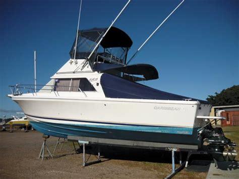 boat engine bearers mercury diesel tdi 265 caribbean 26 review trade boats