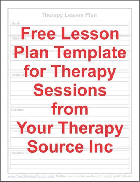 speech pathology lesson plan template speech pathology lesson plan template free lesson plan