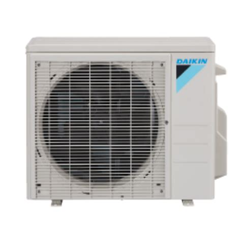 Ac Outdoor daikin 18k btu heat condenser rxn18nmvju in outdoor
