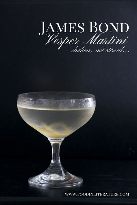 vesper martini james 52 best james bond party images on pinterest james bond