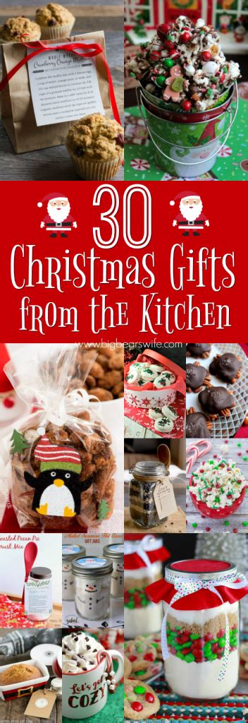 christmas gift ideas for kitchen 30 gifts from the kitchen big s