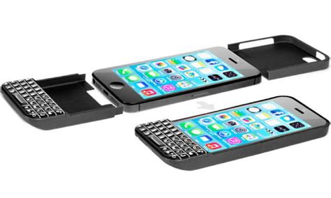 Diskon Typo Keyboard For Iphone 5 5s Black razer iphone controller leaks seacrest creates an iphone keyboard iphone