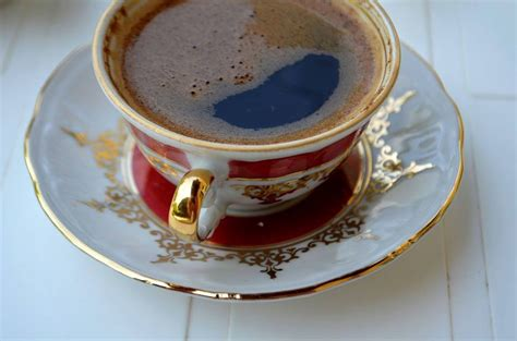7 Facts About Coffee You Do Not by Seven Interesting Facts About Turkish Coffee Balkon 3