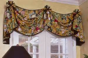 Valance Patterns To Sew Morrison Curtain Valance Sewing Pattern