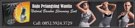 Bamboo Slimming Suit Yang Asli bamboo slimming suit original h 0852 5924 3729