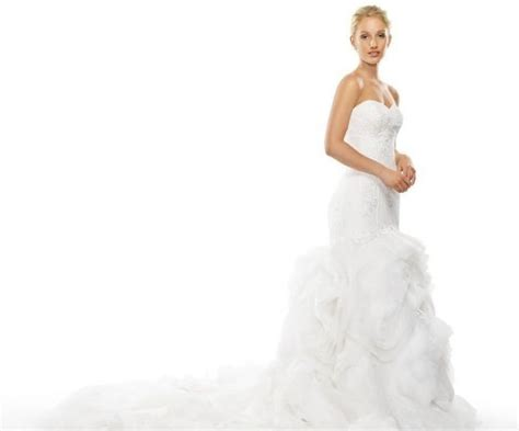 Dress Premium Zara Auntumn Mermaid zara bridal mermaid gown gallery