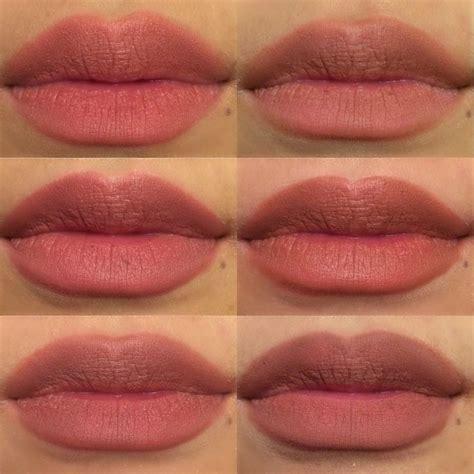 Lip Liner Makeup Forever makeup forever aqua lip liner swatches mugeek vidalondon