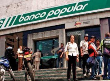 banco popular de colombia pago de nomina de banco popular nominas