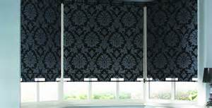 Flame Retardant Blinds Red Roller Blinds Uk Patterned Made To Measure Blind