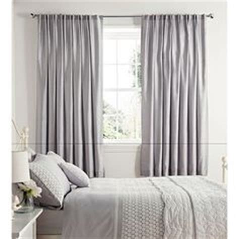 Bedroom Curtains Silver 1000 Images About Bedroom Curtains On Grey