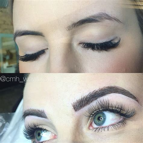 tattoo eyebrows florida hair stroke feather touch tattooed eyebrows cosmetic