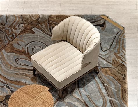 Sofa Chairs by Nella Vetrina Visionnaire Ipe Cavalli Blondie Ivory Sofa