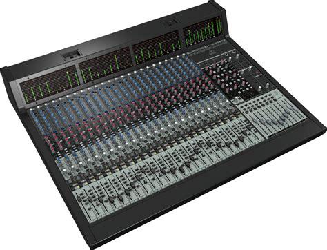 Mixer Behringer Sx4882 mixer behringer eurodesk sx4882