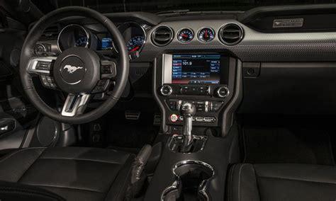 Mustang 2015 Interior by Mustang 2015 Black Interior Www Pixshark Images