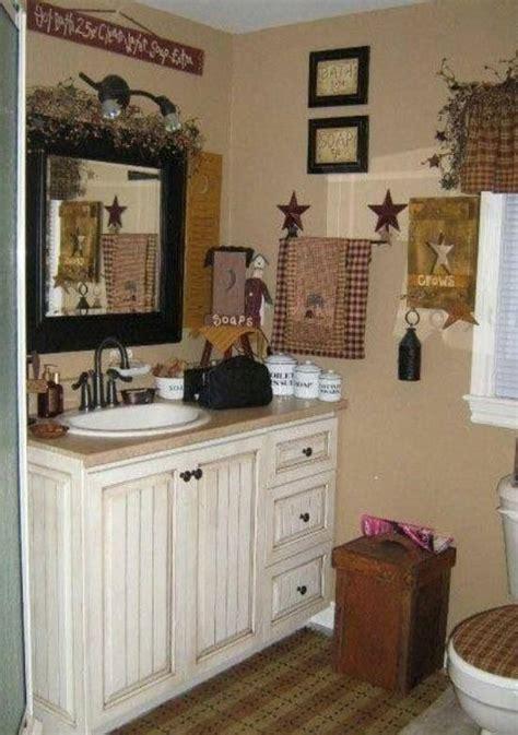 Primitive Bathroom Sconces 39 Best Our Rbc Country Primitive Flameless Candles