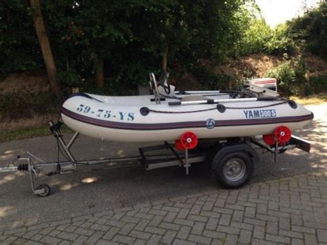 boot te koop maastricht rubberboten watersport advertenties in limburg