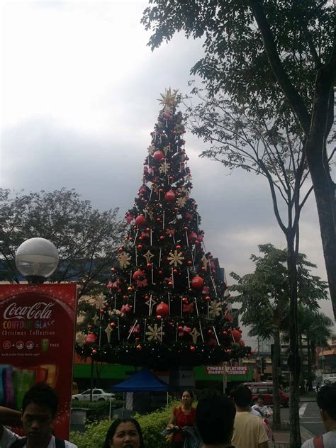 cheapest chrsitmas tree in manila my goddaughter s 2nd year birthday