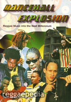 danethrall a novel books reggaepedia dancehall explosion reggae into the