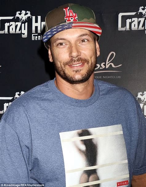 Kevin Federline Says There Is No by Kevin Federline Discusses Co Parenting With