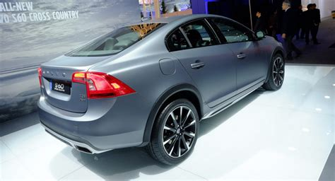 what country does volvoe from new s60 cross country html autos post