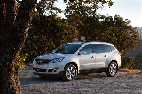 2016 chevrolet traverse gmc acadia and buick enclave