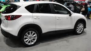 Interior Crv 2012 Mazda Cx 5 2013 Presentando La Nueva Cara Alsrac