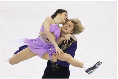meryl davis charlie white americas ice dancing america wins first olympic gold in ice dance davis white