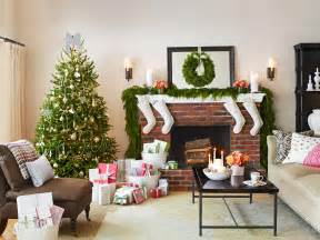Style At Home Christmas Decorating Ideas Christmas Tree Decorating Ideas Interior Design Styles