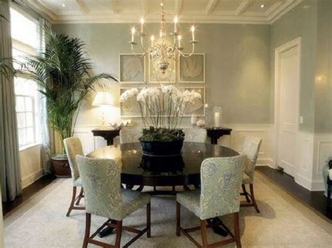 Round Formal Dining Room Table Amazing Apartment Living Room Design Ideas Home