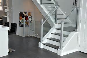 enhance your home with stair railings styles furniture