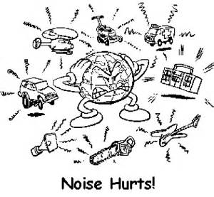 noise pollution cartoon related keywords amp suggestions