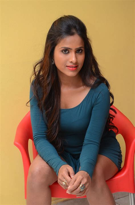 Super Hot Prashanthi In Sexy Outfit Indian Cinema