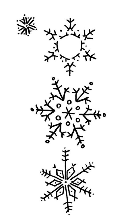 snowflake pattern to trace 1000 images about pattern on pinterest flower template