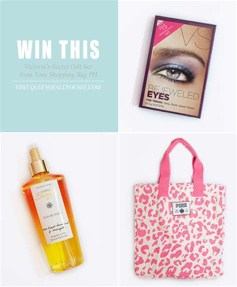 Giveaway Bags - shades of purpleness your shopping bag victoria s secret giveaway