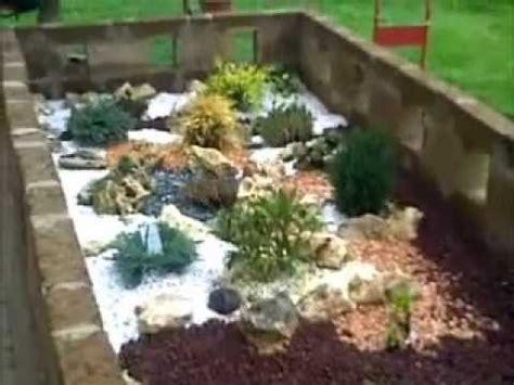 foto giardino roccioso giardino roccioso quasi finito wmv