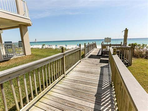4 bedroom condo destin fl crystal dunes southern vacation rentals