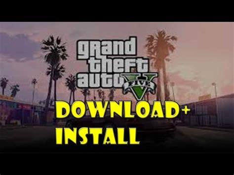 gta 5 pc download mega gratis ita | funnycat.tv