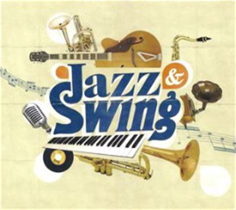 what is swing jazz jazz swing arinthailand