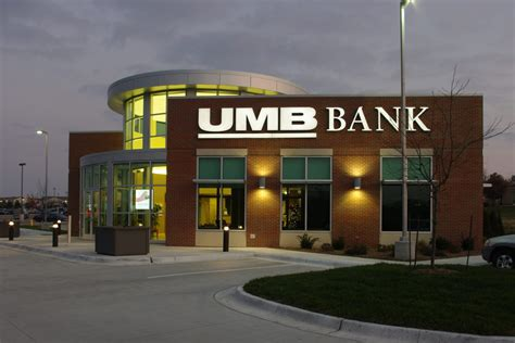 ks bank umb bank olathe ks chiodini architects