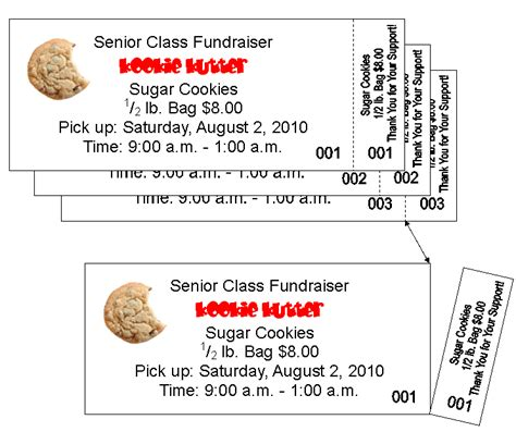 info on aiea copy center s ticket printing for events