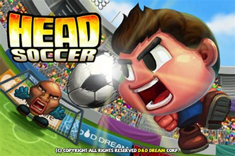download game head soccer mod versi baru head soccer mod unlimited coins android games