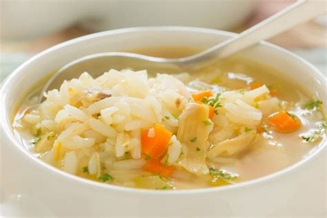 libro chicken soup with rice slow cooker cream of chicken and rice soup