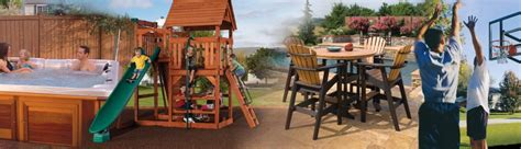 backyard adventures iowa playset wood choices backyard adventures of iowa blog