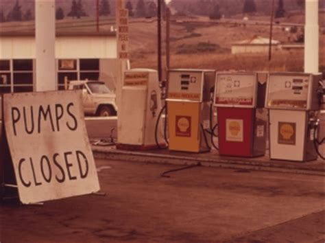 energy crisis (1970s) facts & summary history.com