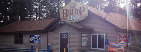 hill top bar hilltop bar grill american traditional oscoda mi yelp