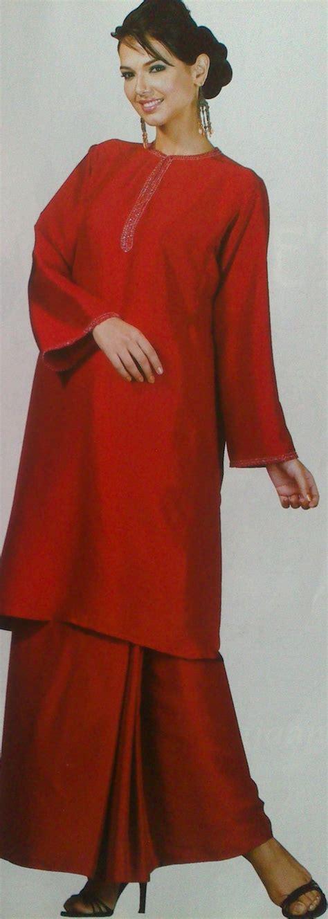 Baju Kurung Songket Merah 224 best baju kurung images on