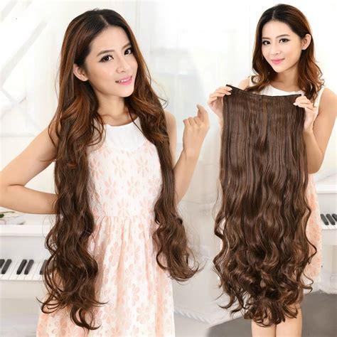 cheap haircuts santa monica aliexpress com buy s noilite hair 99j 43 76cm clip in hair