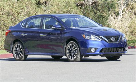 nissan sentra blue 2016 nissan sentra first drive review 187 autonxt